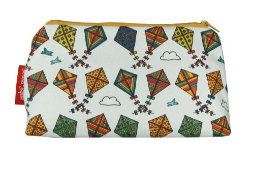 Selina-Jayne Kites Limited Edition Designer Cosmetic Bag